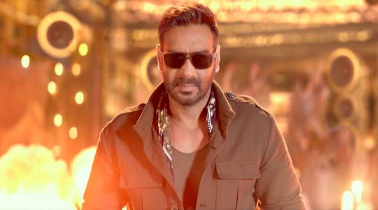 Ajay Devgn On Social Media Reaction To Pulwama Attack: It Is Only A Small Section Trying To Create Problem