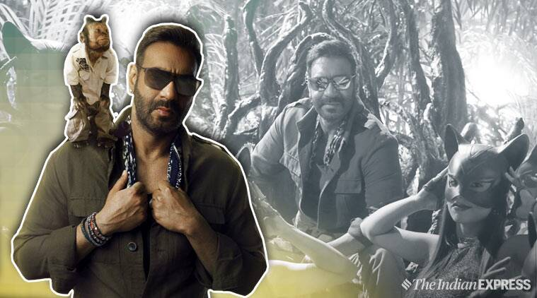 Total Dhamaal actor Ajay Devgn: Comedy is not an easy genre