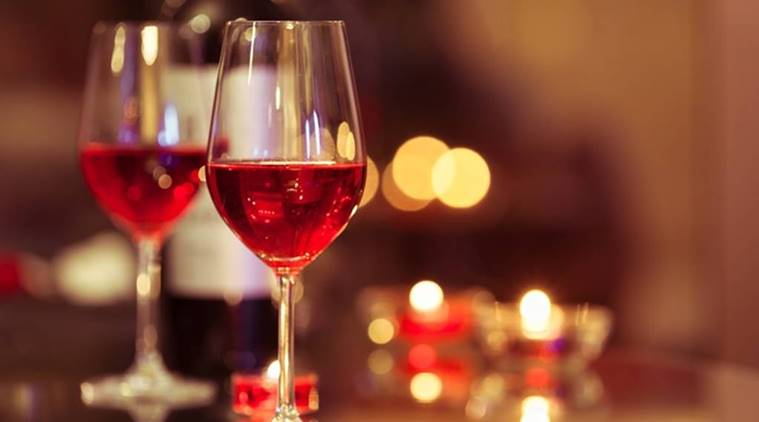 wine, beer, effect of wine, hangover, how to not get hangover, ways to get rid of hangover, indian express, indian express news