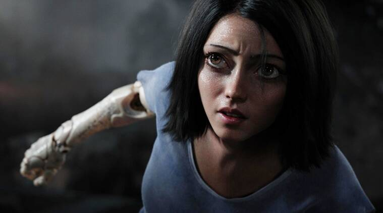 Alita Battle Angel review