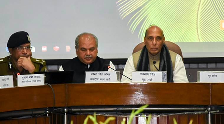 'we Stand United, Condemn Support For Terrorism From Across The Border': All-party Resolution On Pulwama Attack