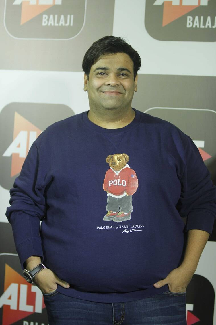 kiku sharda photo