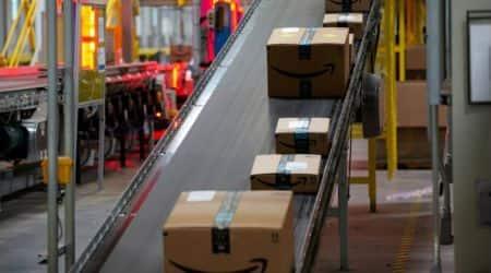 amazon, carbon footprint, amazon delivery, amazon two day delivery, amazon carbon footrint, amazon environment effect, amazon delivery, amazon delivery cost
