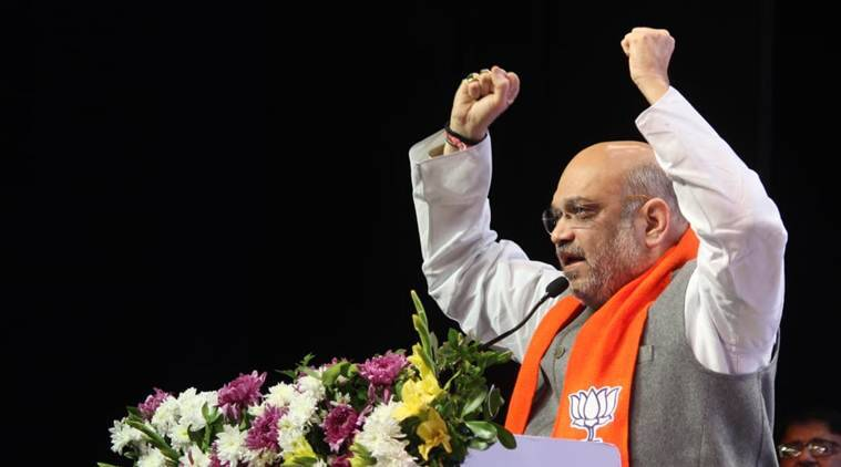 Amit Shah says Narendra Modi will be PM face in 2019 elections
