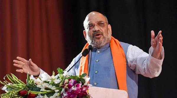 Isolation of Pakistan, return of IAF pilot is India's victory, says Amit Shah