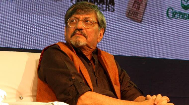 Shocked At Artists' Response: Amol Palekar