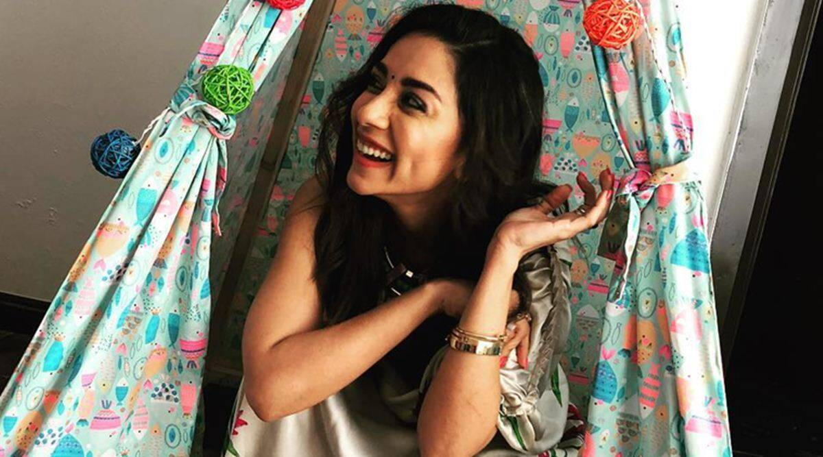 Four More Shots Please actor Amrita Puri: Content made in India is ...