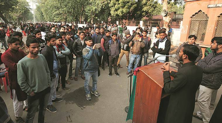 No Prime Evidence Of Sedition In Amu Case, Says Aligarh Ssp
