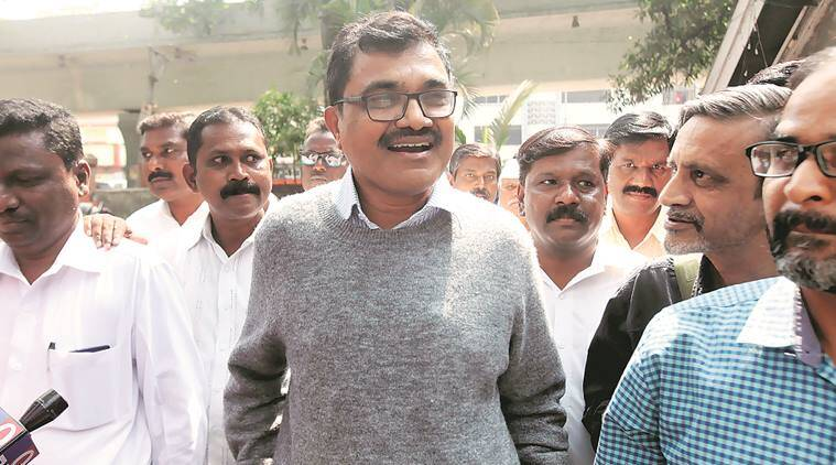 Elgaar Parishad: Bombay HC adjourns hearing on Teltumbde's anticipatory bail plea till Feb 27