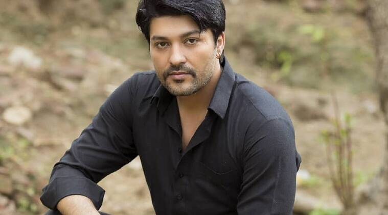 Anas Rashid blessed with baby girl