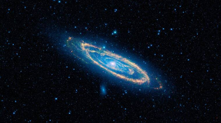 Andromeda Is Coming For Our Milky Way Galaxy, Eventually