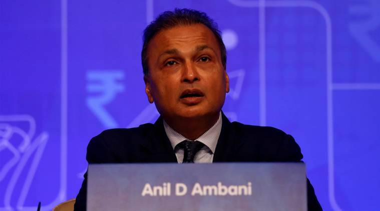 Reliance Capital Invites Nippon Life To Buy Its Stake In Asset Management Jv