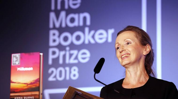 booker prize, booker prize new sponsers, Booker Prize for fiction, anna burns