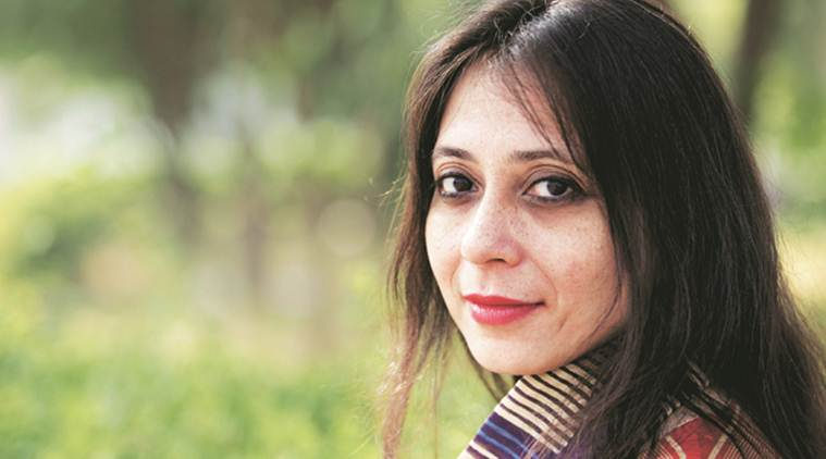 Lockdown Reading: Annie Zaidi on the books she is trying to read