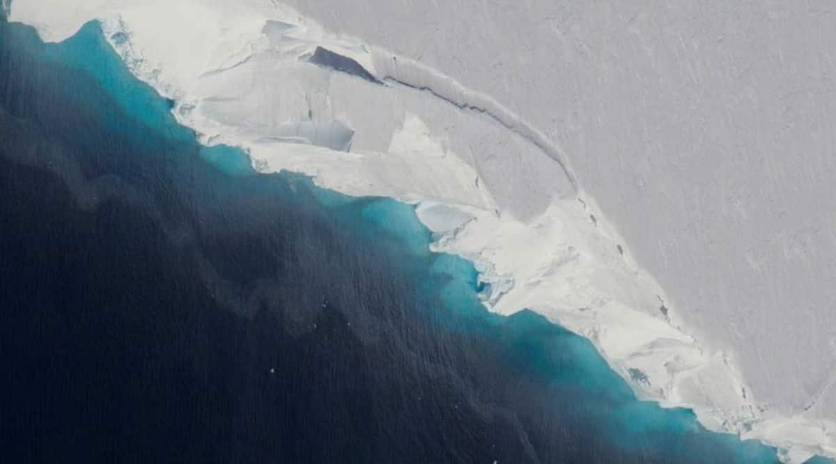 UN agency confirms record heat of 18.3 degrees Celsius in Antarctica thumbnail