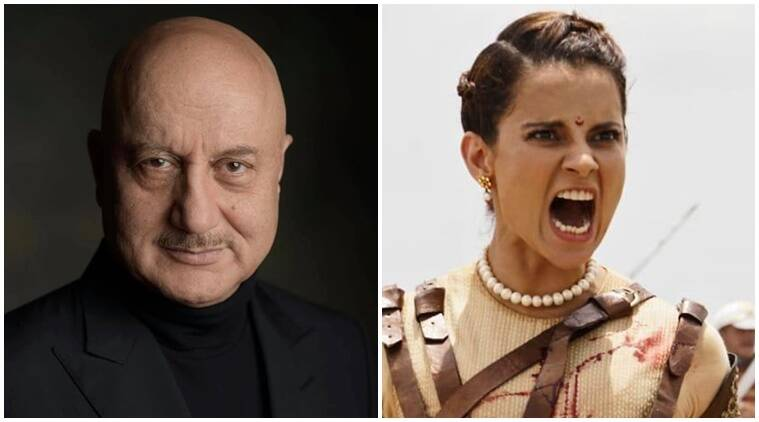 Anupam Kher On Kangana Ranaut: She Is A Real Example Of Women Empowerment