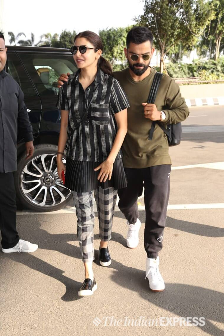 anushka virat new photos
