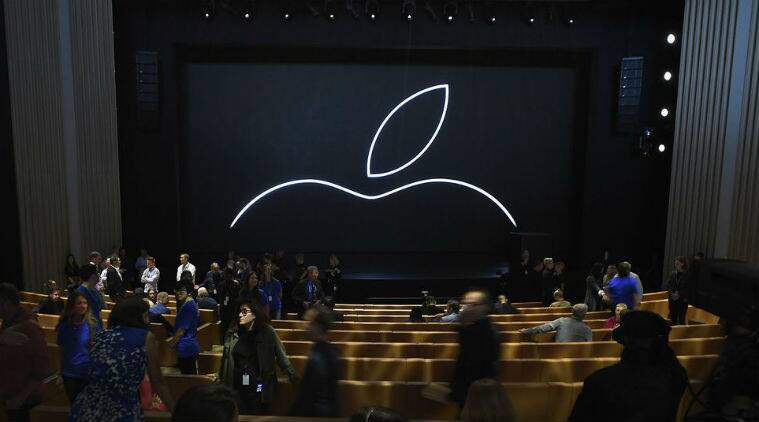 Apple, Apple March event, Apple streaming service, Apple video service, Apple March 25 event, Apple News, Apple news