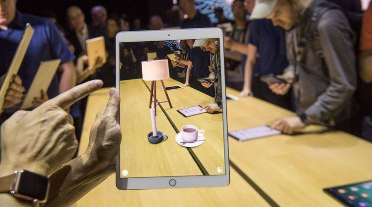 Apple Taps Iphone Executive To Be First Head Of Marketing For Ar