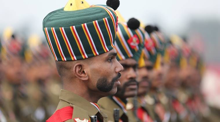 army awards, gallantry awards, army men to be awards, awards for armymen, awards army regiment, Pune news, pune, indian express