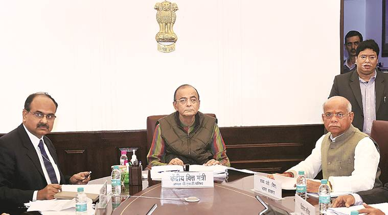 goods and services tax, GST, GST Council meeting, GST slabs, GST collection, arun jaitley, business news, indian express