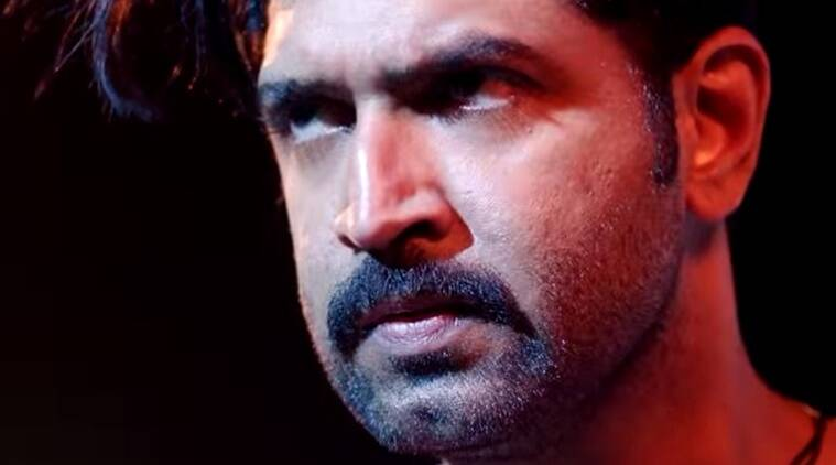 Thadam Trailer: Arun Vijay Is The Killer?