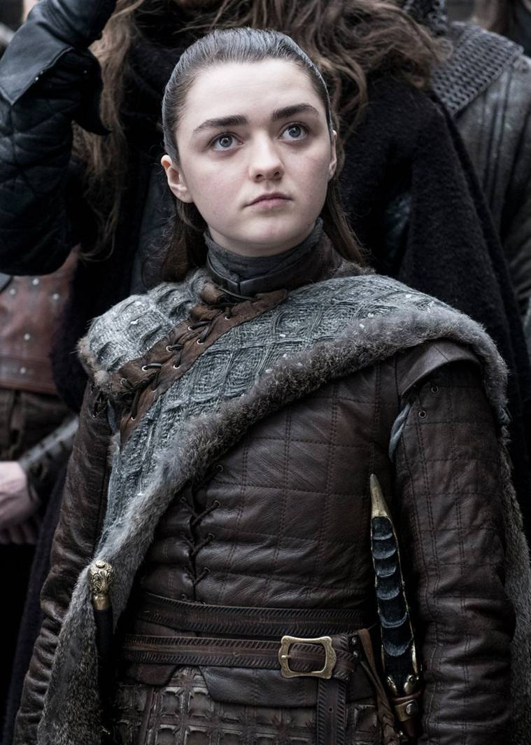 game of thrones 8 new photos