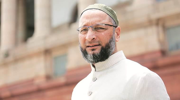 asaduddin owaisi, g kiran reddy, AIMIM chief, Hyderabad terror city, terrorist city hyderabad, india news,