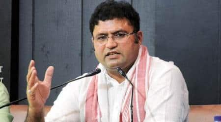 Haryana, Jind by-election, Congress Lok Sabha elections, Ashok Tanwar, INLD, BJP, 2019 elections, Lok Sabha elections, Lok sabh elections, Indian Express