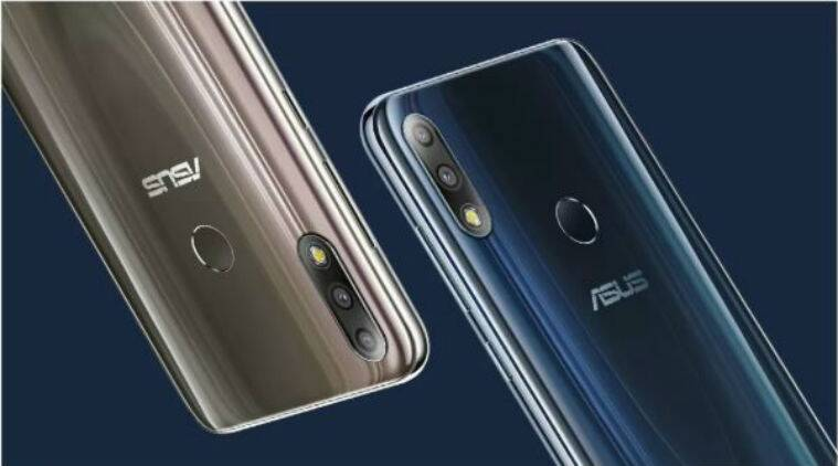 Flipkart sale: Asus Zenfone 5Z, Max Pro M1, Max M2 and more on discount