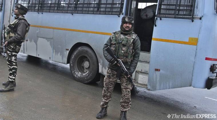 Pulwama Terror Attack: Two From Maharashtra's Buldana District Among Martyrs