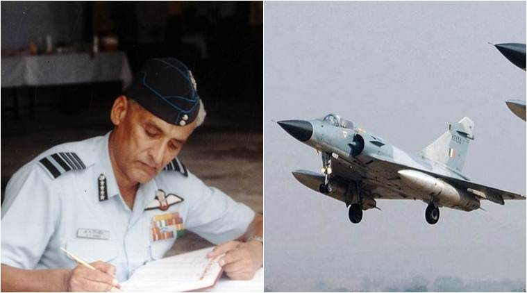 Former IAF Chief AY Tipnis: It's brilliant action, unequivocal message that there is a limit to India's tolerance