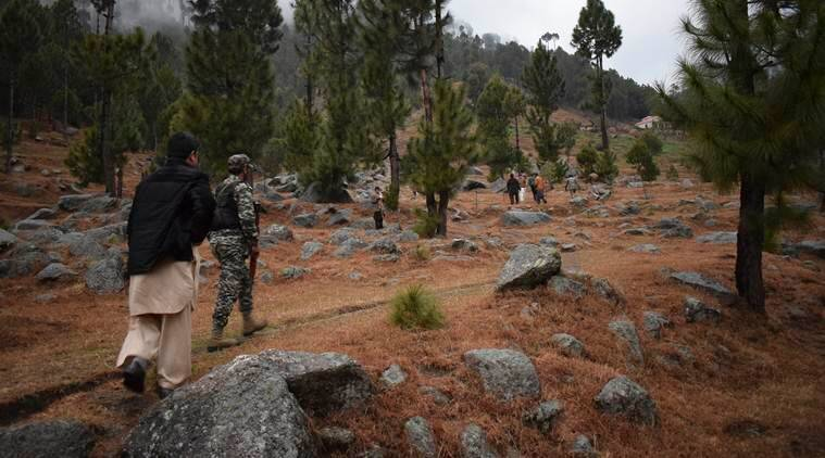 Pakistan claims it undertook airstrikes across LoC