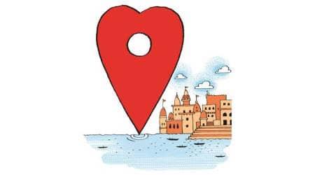 Kashi, Banaras, Banaras city, Prayagraj, Kumbh mela, Banaras and JNU, Alok Dhanva, Kumbh mela, Banaras city, Banarash ghats, gained in translation