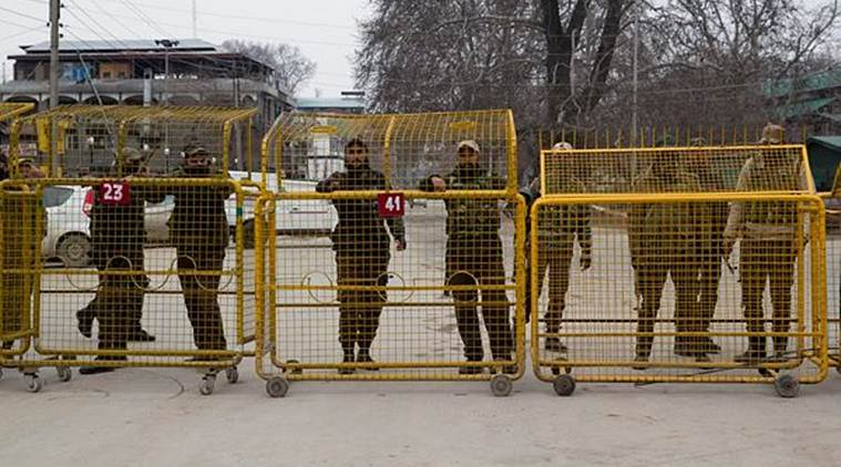 J&K draft of return policy for militants: Rs 6,000 stipend, jobs