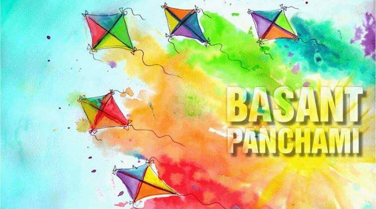 happy basant panchami, happy basant panchami 2019