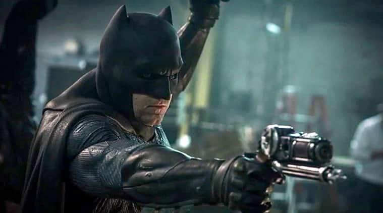 ben affleck on quitting batman