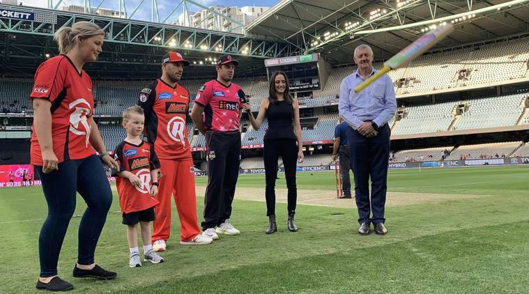 Bbl Semi-final, Melbourne Renegades Vs Sydney Sixers: Melbourne Win By Three Wickets