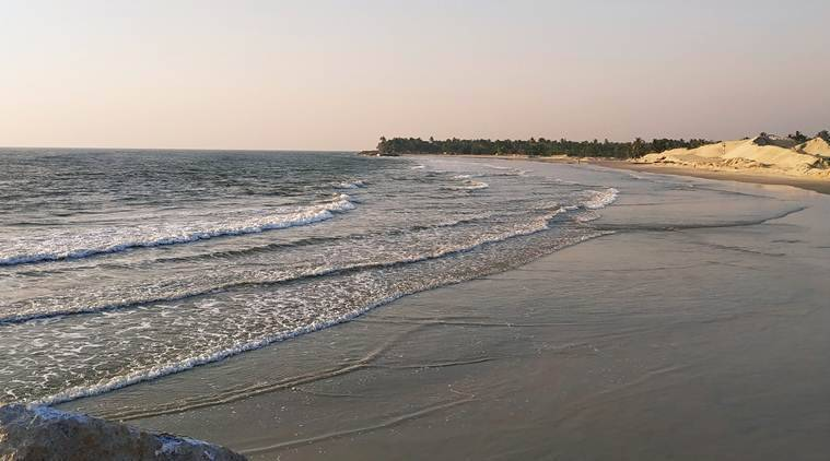 Restriction On Rules For Private Mining Of Rare Beach Sand Minerals