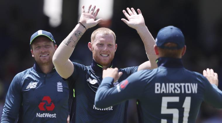 Ben Stokes first England bowler to deliver line no-ball in ODIs in two years