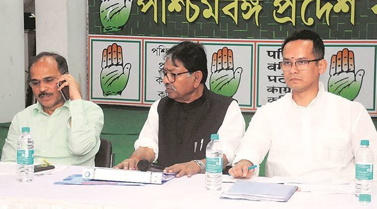Differences with CPM over 3 seats, hope to reach decision by March 3: Bengal Congress