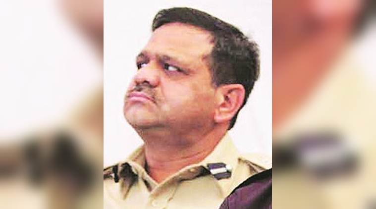 Controversial Gujarat ex-IPS officer chosen as rights panel member
