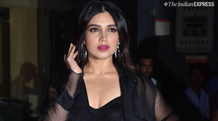 bhumi pednekar talks about her film Sonchiriya