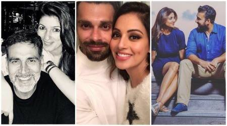 Bipasha Basu, Shilpa Shetty akshay kumar social media videos