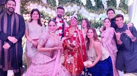 bipasha wedding photos