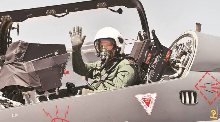 HAL not waiting for IAF, making products before orders: chairman