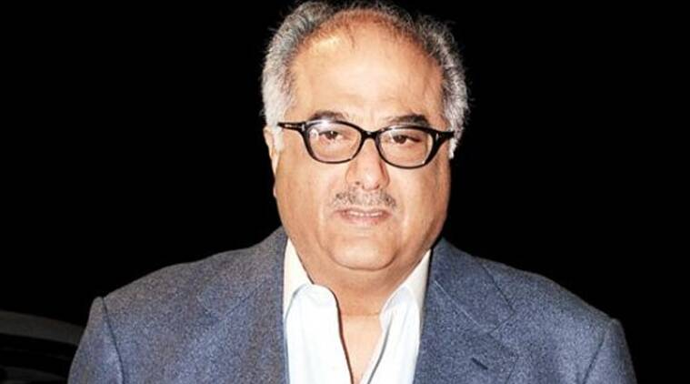 Boney Kapoor To Remake Egyptian Hit Hepta: The Last Lecture