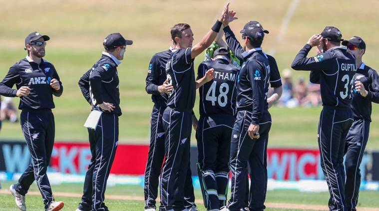 Bangladesh Vs New Zealand 1st Odi Live Cricket Score Online, Ban Vs Nz Live Score: Guptill's Half-century Takes The Hosts Past 150