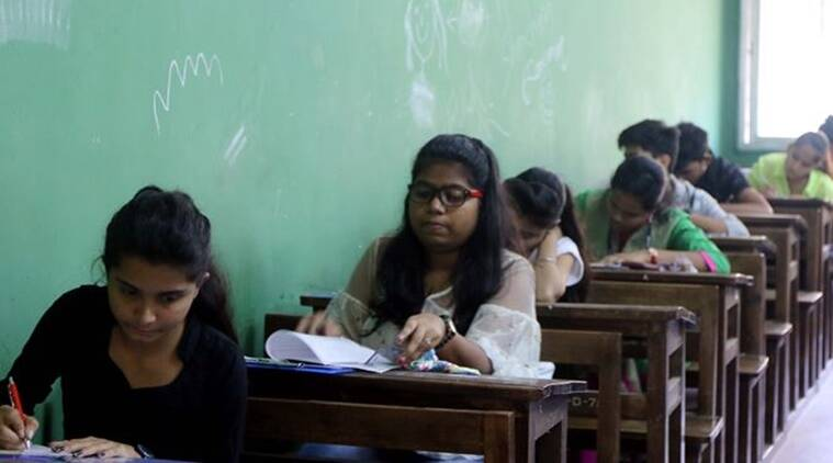 Maharashtra Hsc 2019 Exams Begin Amid Tight Security