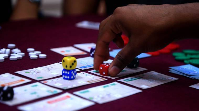 Chennai gets its first board game lounge